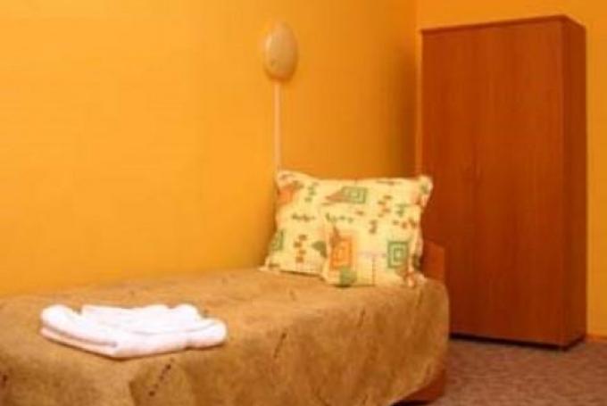 Négyaágyas szoba