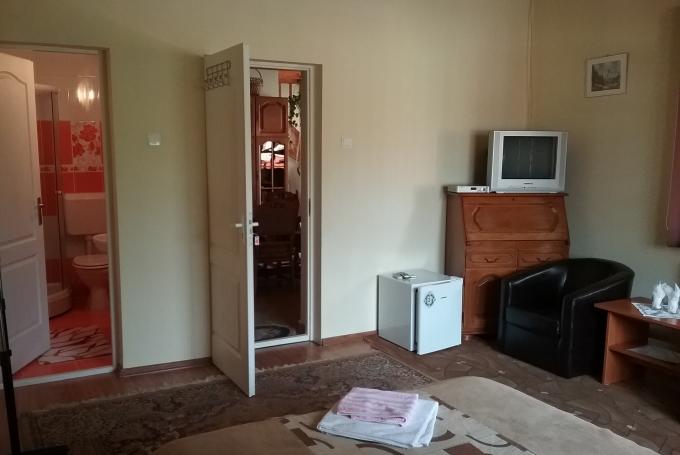 4 szobás apartman