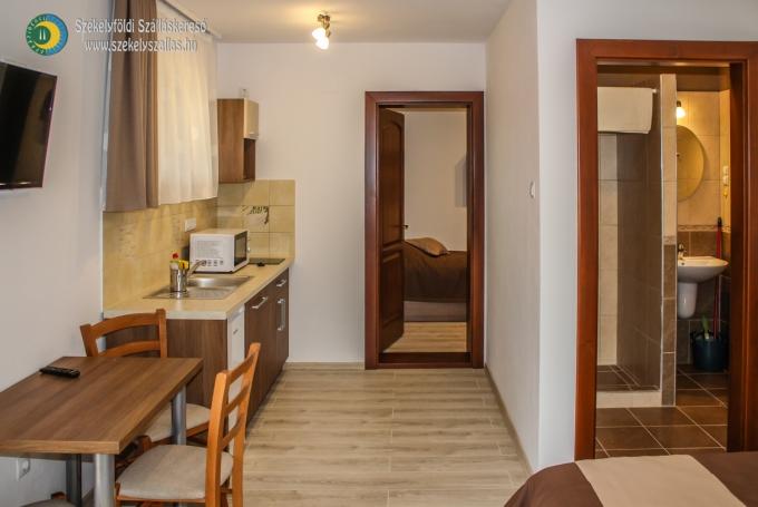 Apartament de 4 persoane