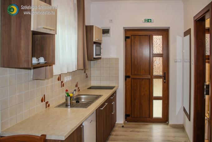 Apartament de 3 persoane