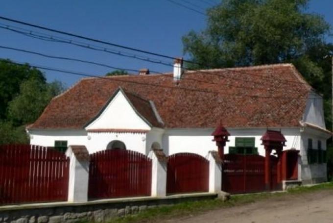 Ágoston Ház
