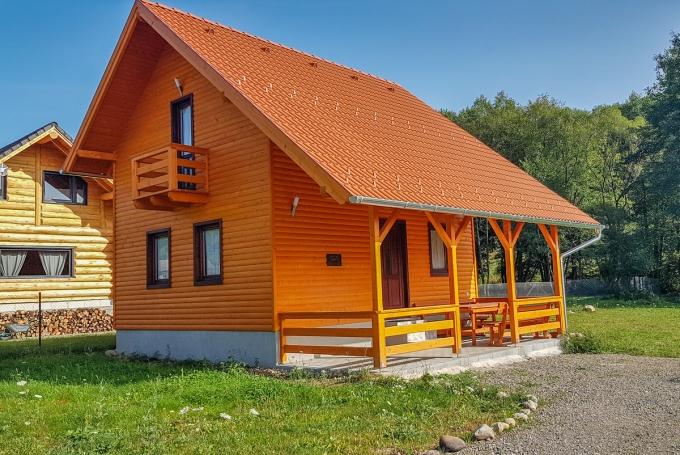 Anna Guesthouse Izvoare