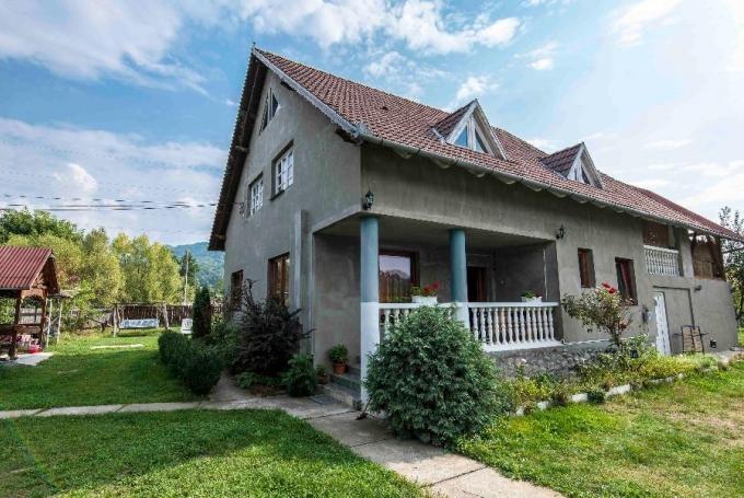 Casa de oaspeti Attila