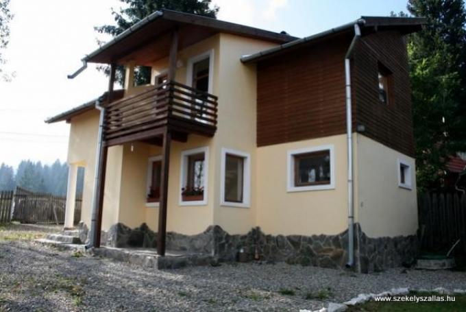 Bakó Kulcsosház
