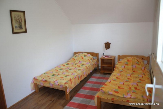 Chalet for 12 persons
