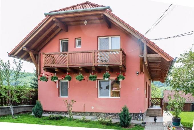 Barni Vendégház