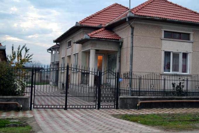 Casa de oaspeți Bolinger