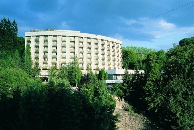 Hotel Danubius Faget