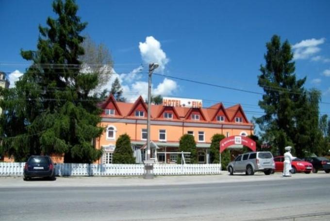 Hotel Filó