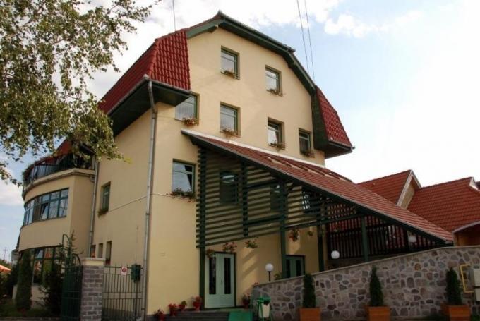 Hotel Park Csíkszereda