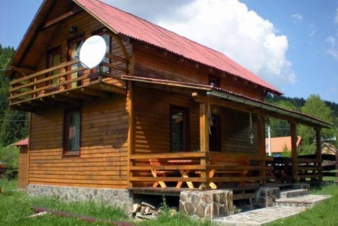 Hunor Magor Vendégházak