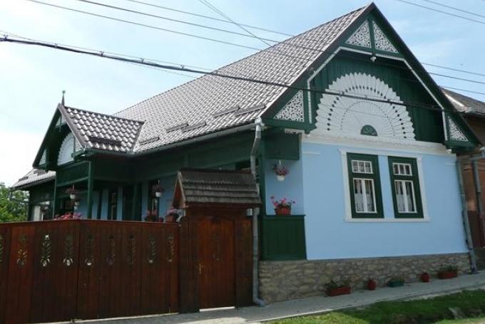 Casa de vacanță Kecskés