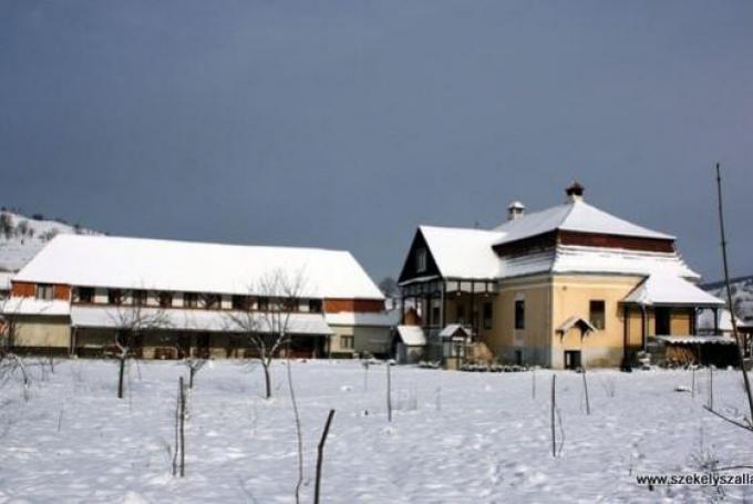 Kúria Vendégház