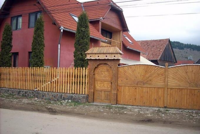 Lia Vendégház
