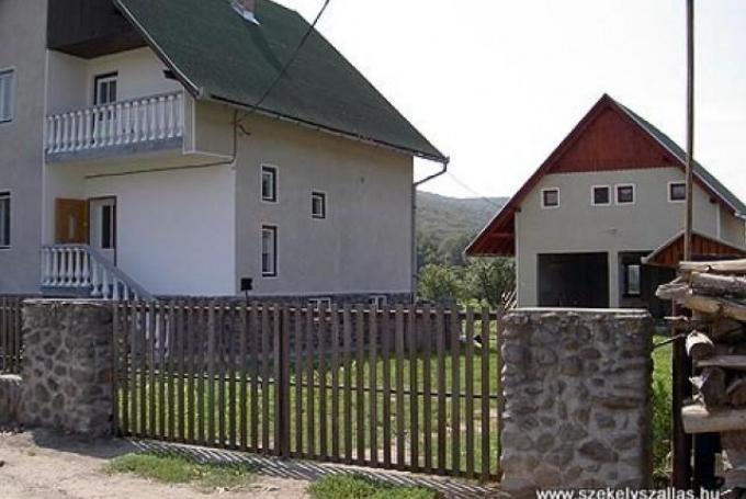 Casa de oaspeți Lokodi Gergely