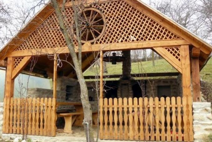 Casa de oaspeți Muskátli