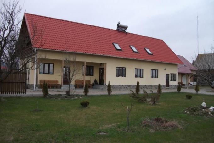 Panoráma Vendégház (Borzont)