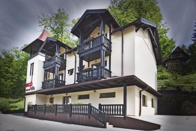 Rigó Villa