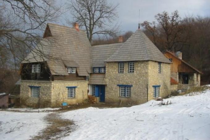 Pensiunea Riszeg-Vila Szentimrei