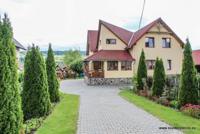 Sóvidék Guesthouse