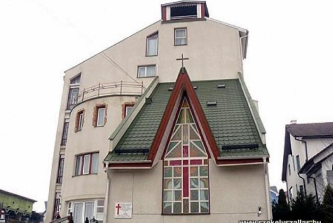 Szent Kamill Szociális Otthon Vendégszobái